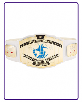 Đai WWE Intercontinental Championship Belt