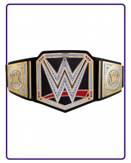 Đai WWE World Heavyweight Championship Belt