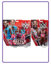 MÔ HÌNH WWE THE NEW DAY SERIES