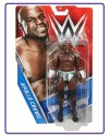 MÔ HÌNH WWE APOLLO CREWS - SERIES 70
